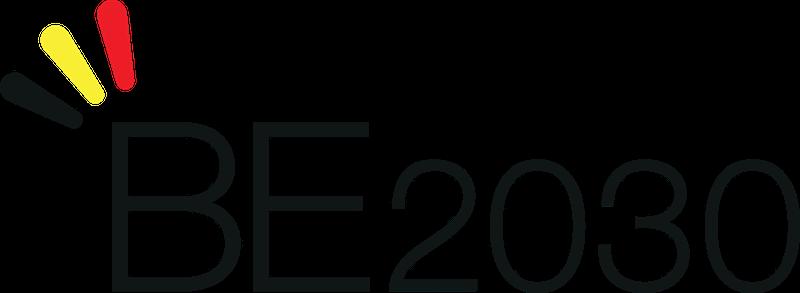 BE2030 Logo